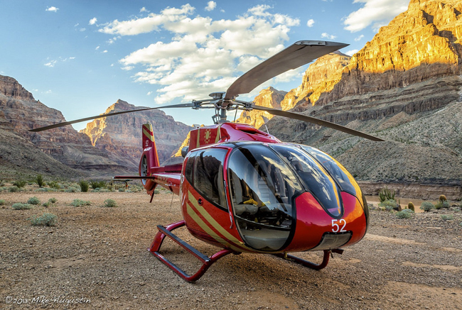 Guests staying at Caesars Entertainment properties in Las Vegas are able to take advantage of a 2-for-1 Grand Canyon Airplane tour deal through Dec. 28, 2016 provided by Papillon.