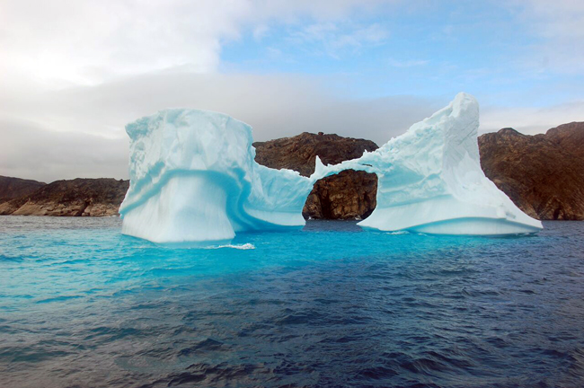 AdventureWomen offers women-only tours including the new7-day Baffin Islanditinerary for 2017.