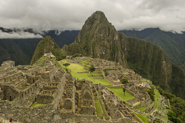 Travel Vision Journeys offers a 10-day Panoramic Peru Photo Tour that travels from Cusco to Machu Picchu.