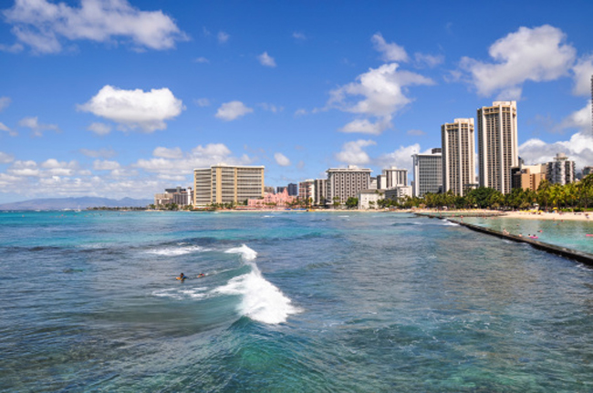Delta Vacations is offerings up to $250 in savings on its Oahu packages through Nov. 15. (Photo credit: Delta Vacations)