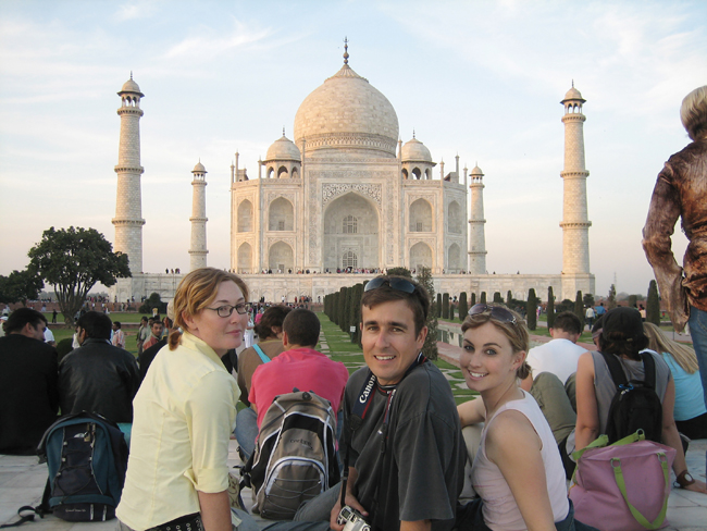Intrepid Travel Launches SoloOnly Tours Recommend - Intrepid tours