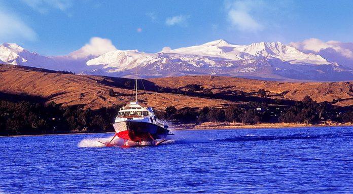Tara Tours' 10-dayBolivia FAM trip includes a visit toLake Titicaca