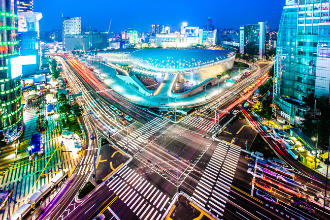 Cox & Kings is offeringmore than 20 new journeys, including a 10-day journey in South Korea. (Photo credit: Cox & Kings, The Americas)