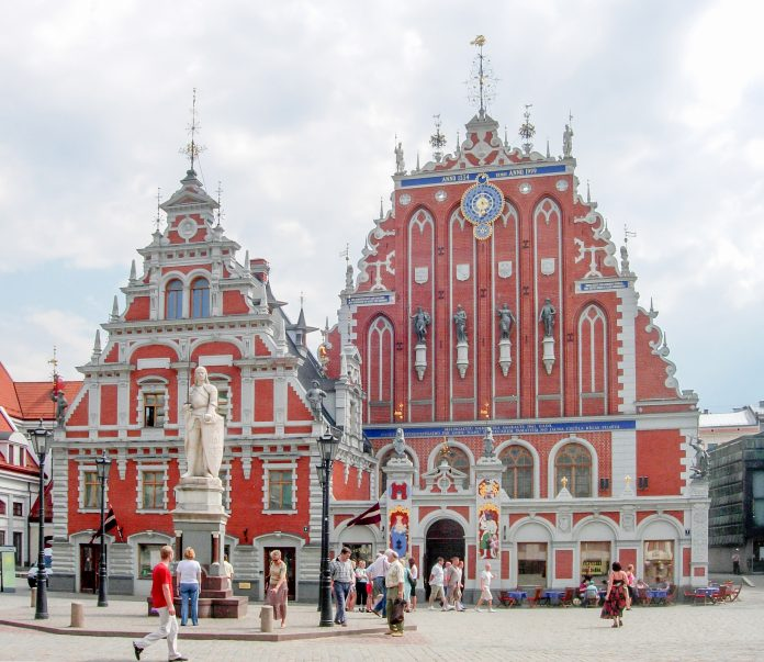 International Travel Experts is offering a 9-day FAM to three Baltic statesnext March, including Latvia.