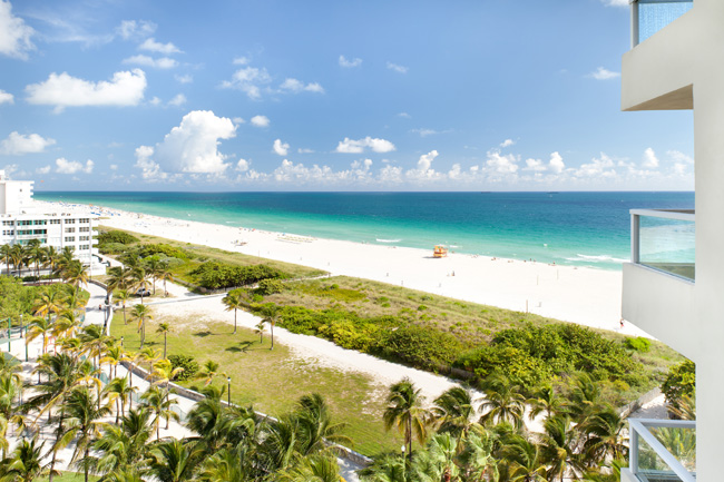 The Stanton South Beach is offering aStay For Breakfast package, featuringovernight accommodations and daily breakfast for two.