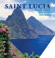 Saint Lucia Travel Agent Specialist Program