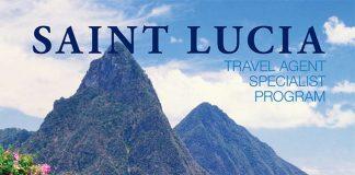 Saint Lucia Travel Agent Specialist Program