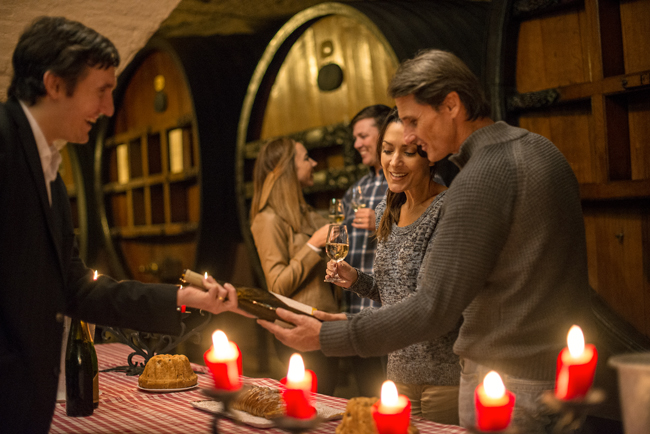 Adventures by Disney is offering new adults-only food and wine themed sailings along the Rhine River.
