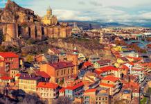 Sophia's Travel's 10-day FAM trip visits Georgia and Armenia.