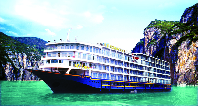Victoria Cruisesis offeringsteep winter discounts for its popular Three Gorges Highlights cruise.