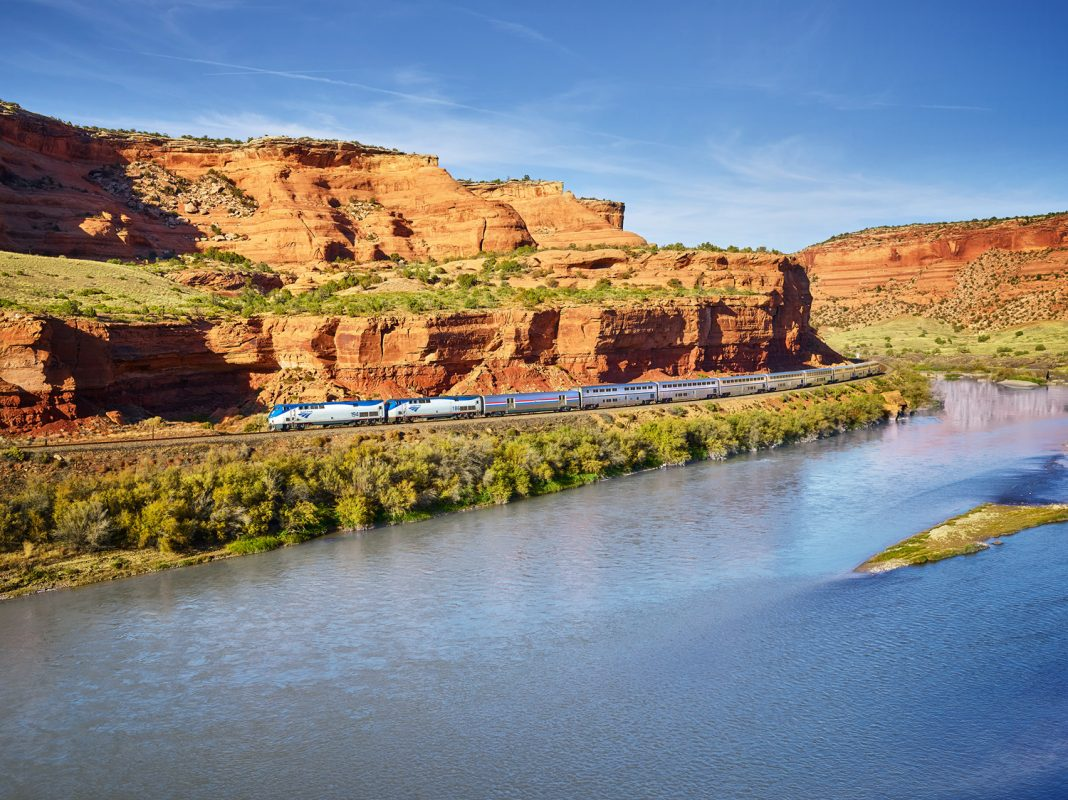 Amtrak Vacations is offering new tours throughout the U.S.