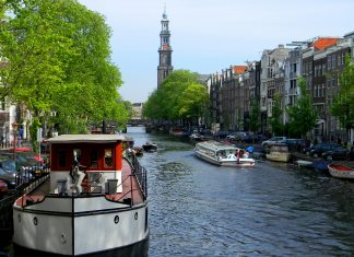 U by Uniworld will head to Amsterdam in 2018, as well as Paris and Budapest. (Photo courtesy of Uniworld Boutique River Cruise Collection)