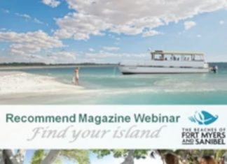 Beaches of Fort Myers Sanibel Webinar