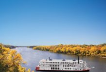 American Queen Steamboat Company will debut the American Duchess in 2017.