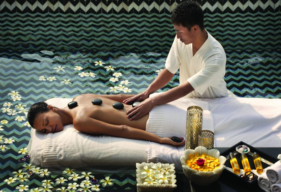 The Leela properties in India offer an array of wellness options.