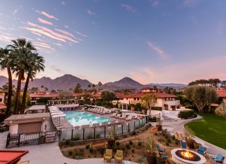 Miramonte Resort & Spa becomes a Curio by Hilton property. (Photo courtesy of Miramonte Resort & Spa)
