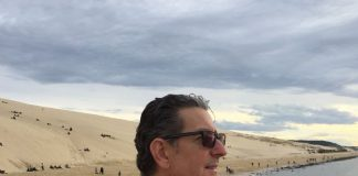 Andre Gerondeau, executive v.p. hotels for Melia Hotels International.