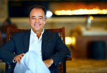 Apple Leisure Group CEO Alejandro Zozaya.