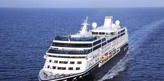 Azamara Club Cruises'Azamara Quest will sail to Cuba onMarch 21, 2017.