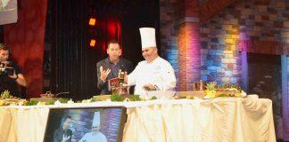 Costa Cruises' new culinary experience Bravo Chef: The Show.