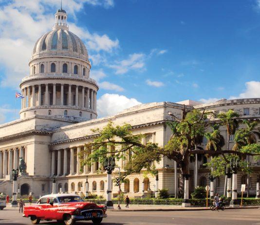 Old Havana Collette Travel