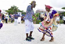 Goombay Summer Festival