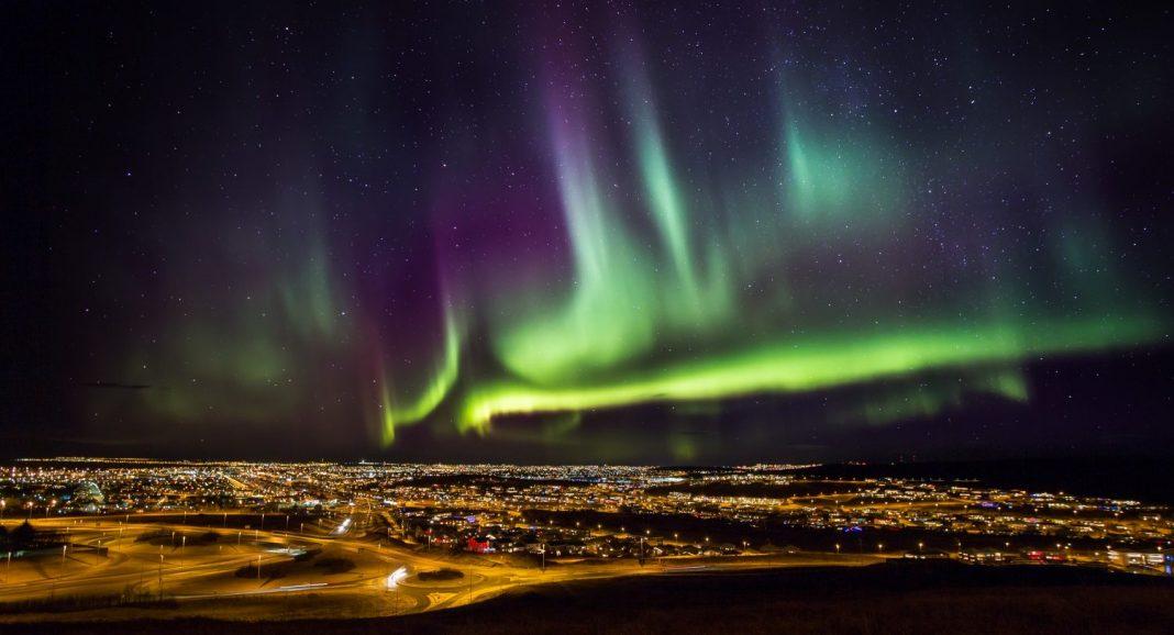 Visit Iceland Northern Lights