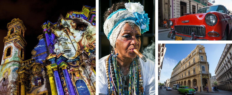 Cuba Tour Operators Reviews