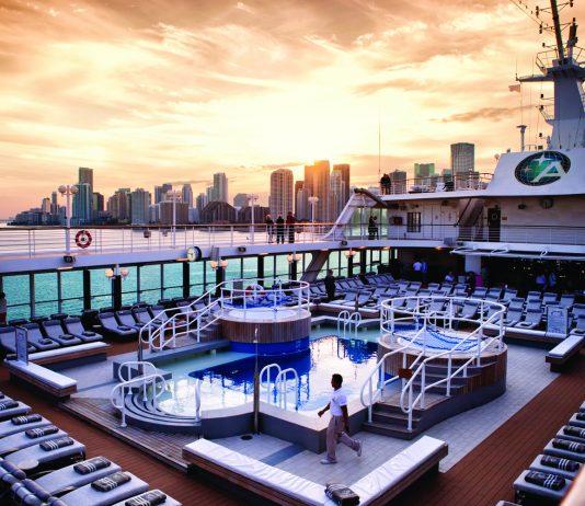 Azamara Club Cruises will start sailing to Cuba next month.