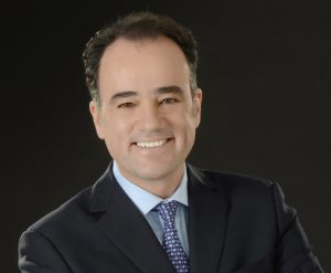 Alejandro Zozaya, CEO, Apple Leisure Group.