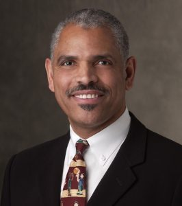 Arnold Donald, president and CEO, Carnival Corporation.