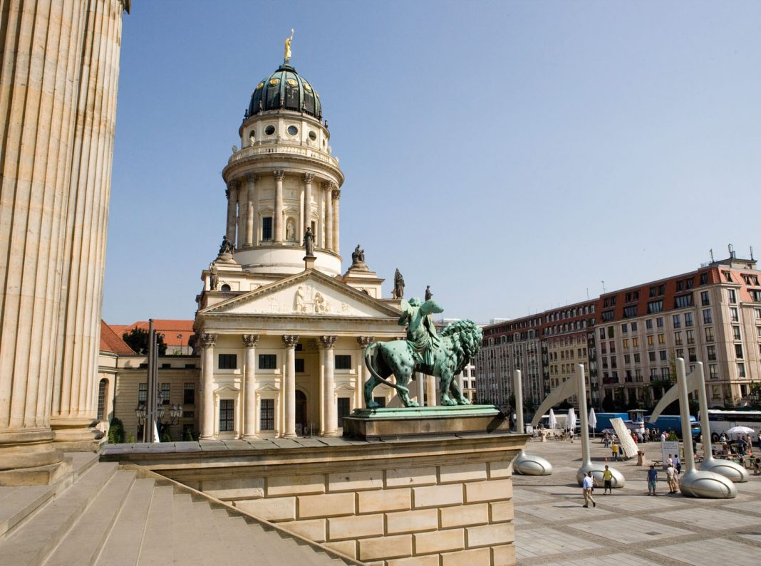 CroisiEurope's new MS Elbe Princesse II will sail on a 9-day itinerary between Berlin and Prague.