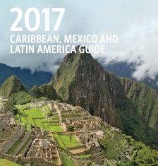 Delta Caribbean Mexico Latin America Guide