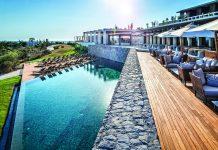Canyon Ranch Wellness Resort at Kaplankaya in Turkey.