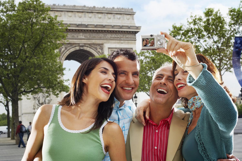 The Journese Advantage Travel Agent Promotion - Recommend