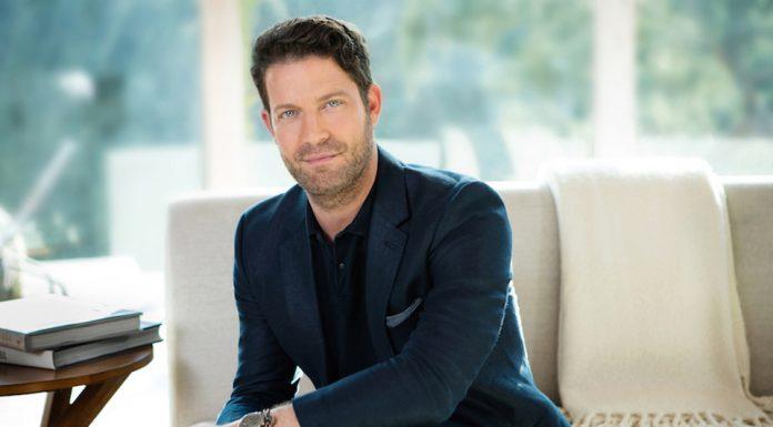 Nate Berkus has been named design ambassador Celebrity Cruises'snewest class of ships—Edge Class.