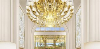 Virtuoso Picks For Hot Hotel Openings - A rendering of the Waldorf Astoria Beverly Hills.
