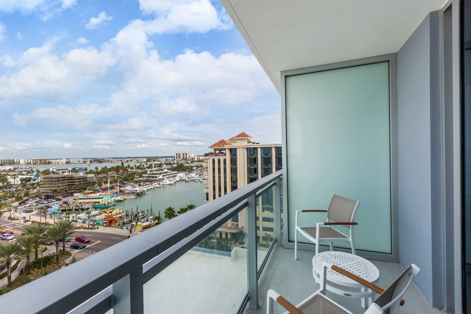 Wyndham Grand Clearwater Beach Makes Its Coastal Debut