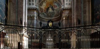 Basilica of San Domenico, Bologna, Italy. (Photo credit:Bologna Welcome)