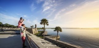 Florida's Historic Coast is offering dozens of attractions, tours, events and adventure are sure to satisfy all ages this spring.