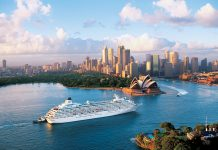 Crystal Cruiseshas added more than a dozen 2018 sailings to its Wave Season promotion.