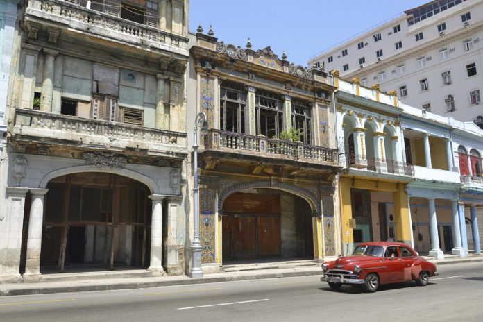 According totrend information provided by nearly 1,100 leisure travel agents fromTravel Leaders Group, demand for Cuba is still hot.