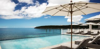 French Leave Resort is celebrating its launch in Eleuthera, Bahamas by offering aGrand Revealspecial.