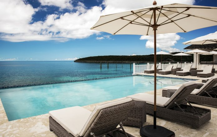 French Leave Resort is celebrating its launch in Eleuthera, Bahamas by offering a Grand Reveal special.