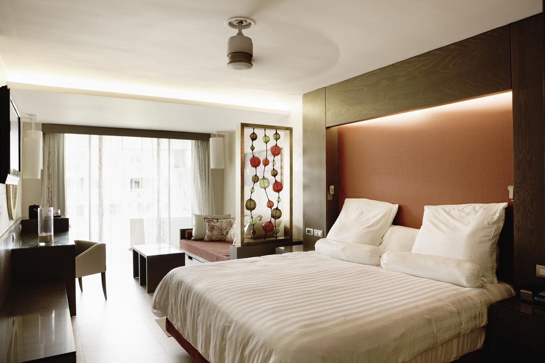 Barcelo Bavaro Grand Resort Room.