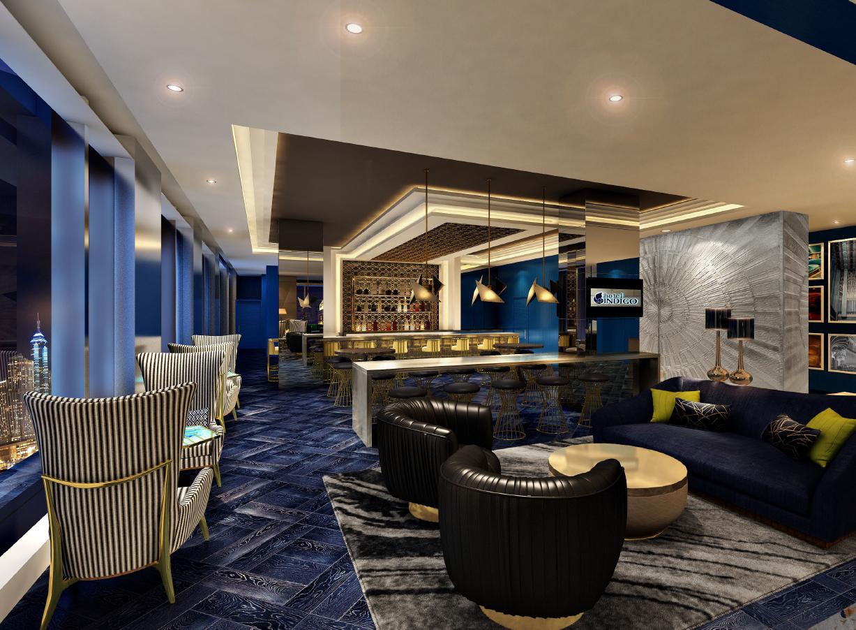 Hotel Indigo Debuts In La La Land