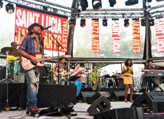 Saint Lucia's 2017 festival season includes events such as Saint Lucia Jazz, Carnival and the Saint Lucia Food & Rum Festival.