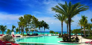 The Kimpton Seafire Resort + Spa in Grand Cayman. (Photo credit: Kimpton Seafire Resort + Spa)