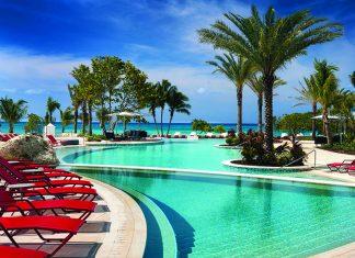 The Kimpton Seafire Resort + Spa in Grand Cayman. (Photo credit:Kimpton Seafire Resort + Spa)