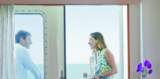 Silversea Cruises is showing travel advisors love with special promotions available throughout February.